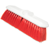 cleaning chemicals, brushes, hand wipers, sponges, squeegees: Carlisle - Sparta® Spectrum® Flo-Thru Brush with Flagged Nylex Bristles