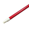 Carlisle Sparta® Spectrum® Fiberglass Handle with Self-Locking Flex-Tip™ CFS 4022505EA