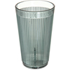 Carlisle Crystalon® RimGlow Tumbler 12 oz - Meadow Green CFS 403309CS
