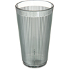 Carlisle Crystalon® RimGlow Tumbler 16 oz - Green CFS 403409CS