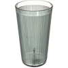 Carlisle Crystalon® RimGlow Tumbler 20 oz - Meadow Green CFS 403509CS