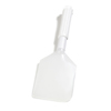 Carlisle Sparta® Soft Polyethylene Spatula Scraper with Nylon Handle CFS 4035100EA