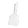 Carlisle Sparta® Nylon Handle Polyethylene Soft Spatula Scraper CFS 4035100CS