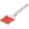 "Carlisle Sparta® Silicone Basting Brush 3"" - Red CFS 4040505CS"