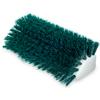 """floor brush: Carlisle - Sparta® Hi-Lo Floor Scrub Brush 10"""" - Green"""