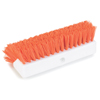 "floor brush: Carlisle - Sparta® 10"" Hi-Lo Floor Scrub Brush"