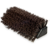 cleaning chemicals, brushes, hand wipers, sponges, squeegees: Carlisle - Flo-Pac® Boot 'N Shoe Brush Replacement