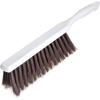 Carlisle Flo-Pac® Counter Brush with Brown Polyester Bristles CFS 4048001EA