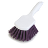 "cleaning chemicals, brushes, hand wipers, sponges, squeegees: Carlisle - 8"" Utility Scrub with Polyester Bristles"