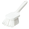 cleaning chemicals, brushes, hand wipers, sponges, squeegees: Carlisle - Sparta® Clean Up Brush with Medium Stiff Polyester