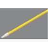 "Carlisle Sparta® Spectrum® Telescoping Fiberglass Handle - 1"" D CFS 4102004EA"