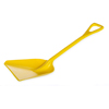 Carlisle Sparta® Sanitary Shovel 11 - Yellow CFS 4107604CS