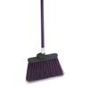 Carlisle 12 Unflagged Duo-Sweep Angle Broom with 48 Fiberglass Handle CFS 4108368CS