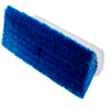 cleaning chemicals, brushes, hand wipers, sponges, squeegees: Carlisle - Flo-Pac® Flared Brush