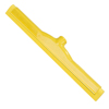 cleaning chemicals, brushes, hand wipers, sponges, squeegees: Carlisle - Plastic Hygienic Squeegee
