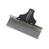 Squeegees: Carlisle - Sparta® Spectrum® Floor Scraper with Polycarbonate Threaded Handle Socket