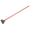Carlisle Spectrum® Quik-Release™ Fiberglass Mop Handle 60 CFS 4166424CS