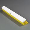 "brooms and dusters: Carlisle - Spectrum® Omni Sweep® 24"" - Yellow"