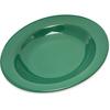 Carlisle Durus® Melamine Pasta Soup Salad Bowl 13 oz - Green CFS 4303409CS