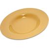 Carlisle Durus® Melamine Pasta Soup Salad Bowl 13 oz - Honey Yellow CFS 4303422CS