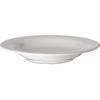Carlisle Durus® Melamine Pasta Soup Salad Bowl 13 oz - Bone CFS 4303442CS