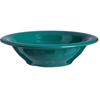 Carlisle Durus® Melamine Rimmed Bowl 12 oz - Green CFS 4303609CS
