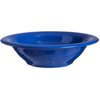 Carlisle Durus® Melamine Rimmed Bowl 12 oz - Ocean Blue CFS 4303614CS