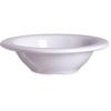 Carlisle Durus® Melamine Rimmed Fruit Bowl 4.5 oz - White CFS 4304202CS