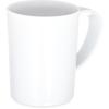 Carlisle Mug 8 oz - White CFS4306602CS