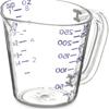 Carlisle Commercial  Measuring Cup 1 c - Purple CFS 43141AF07CS