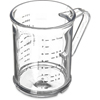 Carlisle Measuring Cup CFS 431507CS