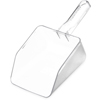 Carlisle Polycarbonate Scoop CFS 433207CS