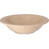 Carlisle Dallas Ware® Melamine Grapefruit Bowl 10 oz - Tan CFS 4352925CS