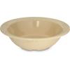 Carlisle Dallas Ware® Melamine Fruit Bowl 4.75 oz - Tan CFS 4353125CS