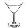 Carlisle Liberty PC Martini 8 oz - Clear CFS 4362707CS