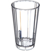 Carlisle Lafayette® PC Tumbler 7.6 oz - Clear CFS 4363307CS
