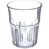 Carlisle Lorraine™ SAN Old Fashion Tumbler CFS 4364907CS