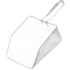 Carlisle Polycarbonate Scoop CFS 436407CS