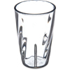 Carlisle PC Swirl Tumbler 5 oz - Clear CFS 4366207CS