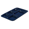 Carlisle Space Saver Melamine Tray CFS 4398250CS