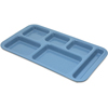 Carlisle Right-Hand Space Saver Compartment Tray - Sandshade CFS 4398392CS