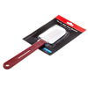 "Carlisle Sparta® High Heat Spatula 10-7/16"" - Red CFS 4413102CS"