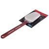 """Carlisle Sparta® High Heat Scraper 13-7/8"""" - Red CFS 4413502CS"""
