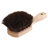 brushes: Carlisle - Sparta® Utility Scrub Brush with Stiff Palmyra Bristles