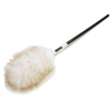 "brooms and dusters: Carlisle - Flo-Pac® Telescopic 100% Lambswool Duster 30""-42"""