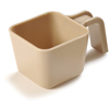 Carlisle Portion Cup 12 oz - Beige CFS 49112-106CS