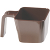 Carlisle Portion Cup 16 oz - Brown CFS 49116-101CS