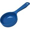 Measure Miser® Solid Short Handle 8 oz - Blue