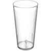Carlisle Stackable PC Tumbler 20 oz - Clear CFS 512007CS
