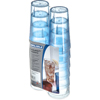 Carlisle Stackable SAN Tumbler 12 oz (12/pk) - Blue CFS 5212-8254CS